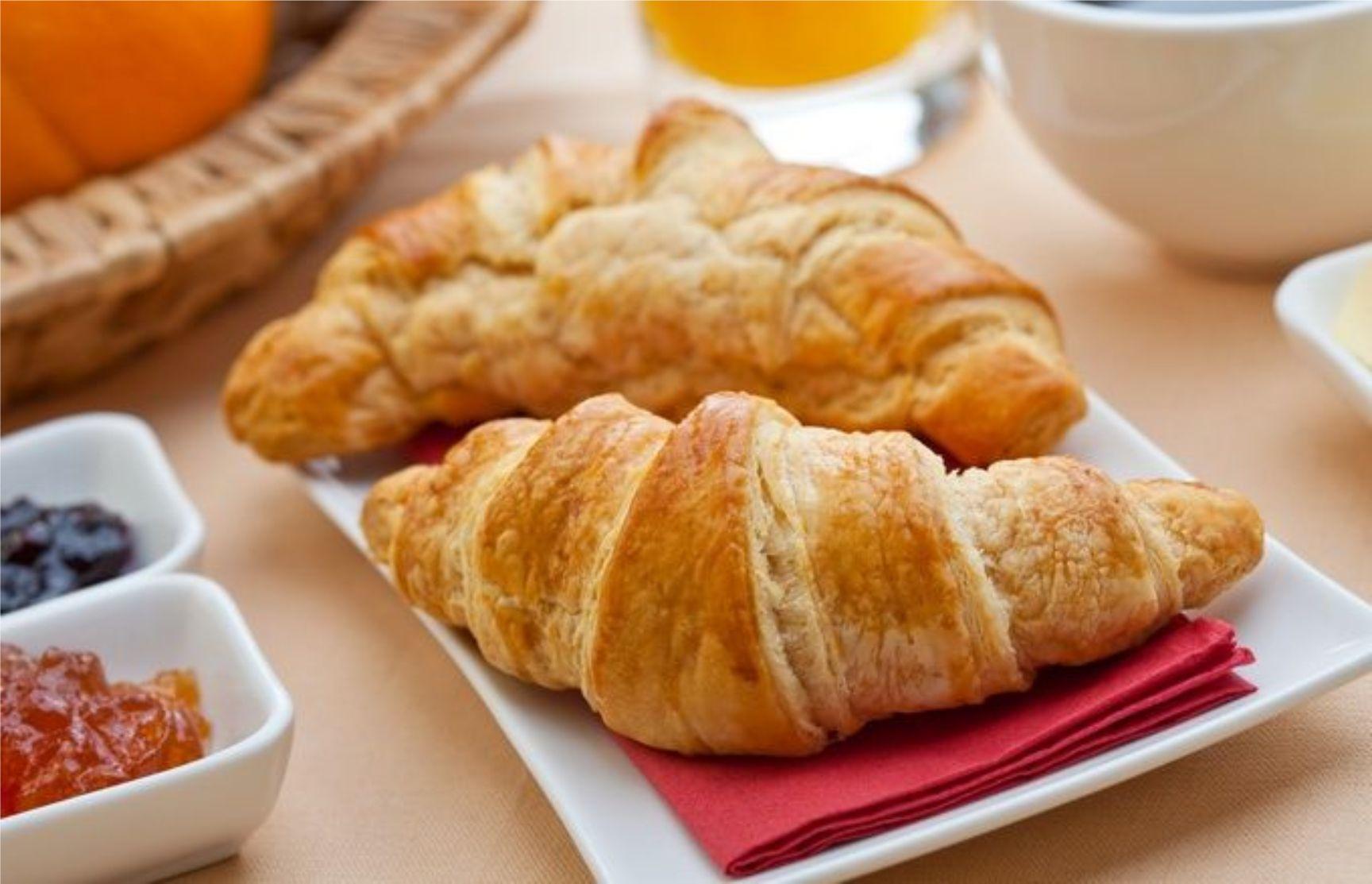 Croissant Fácil
